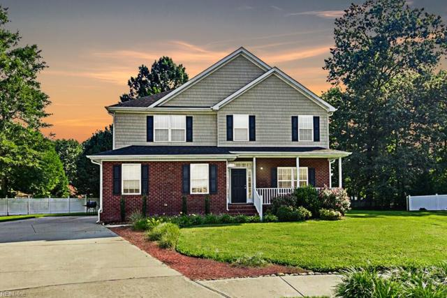 900 Trevor Ct, Chesapeake, VA 23322 (#10212755) :: Austin James Real Estate