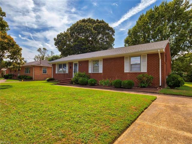 12 Prince George Dr, Hampton, VA 23669 (MLS #10212783) :: Chantel Ray Real Estate