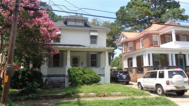 311 S Broad St, Suffolk, VA 23434 (#10212791) :: Austin James Real Estate
