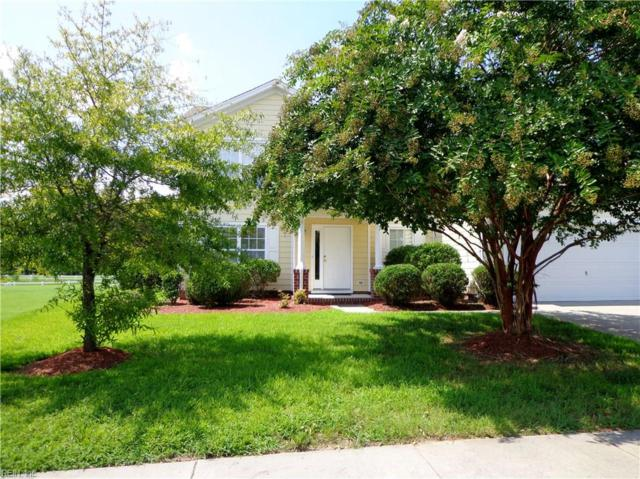160 Rochdale Ln, Suffolk, VA 23434 (#10212794) :: Austin James Real Estate