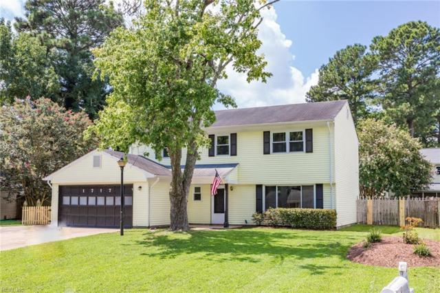 1717 Moon Valley Dr, Virginia Beach, VA 23453 (#10212802) :: Berkshire Hathaway HomeServices Towne Realty