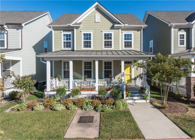 1820 N Mallory St, Hampton, VA 23664 (#10212810) :: Abbitt Realty Co.