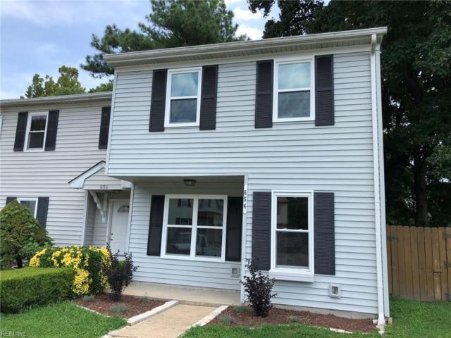 654 Aubrey Dr, Virginia Beach, VA 23462 (#10212822) :: Austin James Real Estate