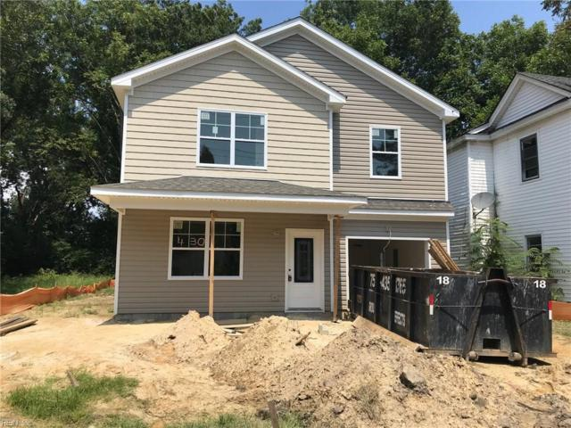 430 Smith St, Suffolk, VA 23434 (#10212831) :: Austin James Real Estate