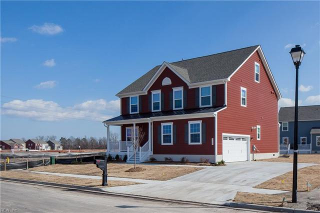 MM The Milan I At Culpepper Landing, Chesapeake, VA 23323 (MLS #10212832) :: AtCoastal Realty