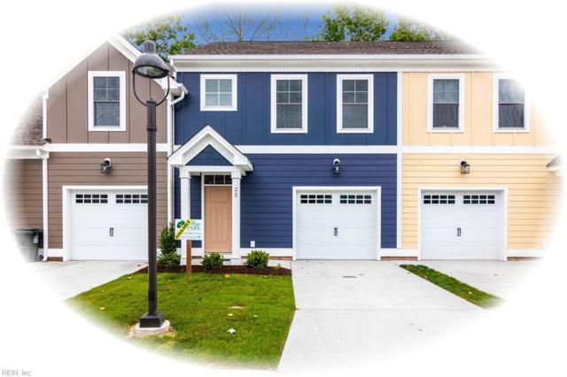 2 Village Park Ln, Poquoson, VA 23662 (#10212837) :: Austin James Real Estate