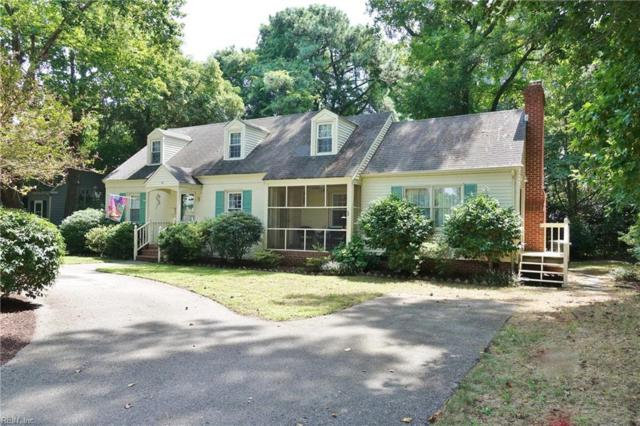 40 Rivermont Dr, Newport News, VA 23601 (#10212871) :: Abbitt Realty Co.