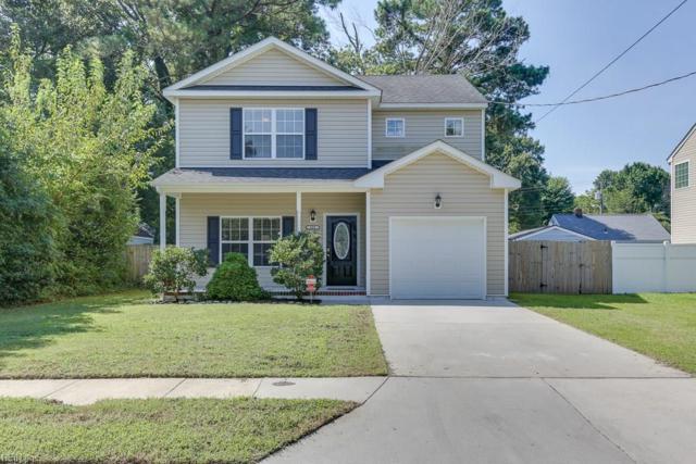 429 Munden Ave, Norfolk, VA 23505 (#10212890) :: Berkshire Hathaway HomeServices Towne Realty