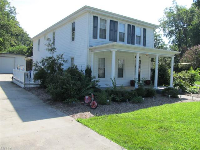 10335 Center St, Isle of Wight County, VA 23424 (#10212894) :: Reeds Real Estate