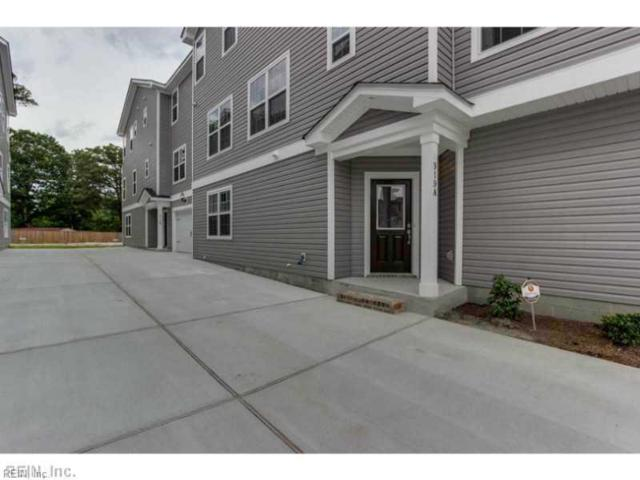 922 13th St, Virginia Beach, VA 23451 (#10212895) :: Berkshire Hathaway HomeServices Towne Realty