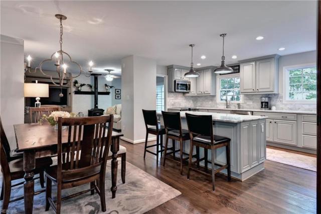 128 William Claiborne, James City County, VA 23185 (#10212910) :: Austin James Real Estate