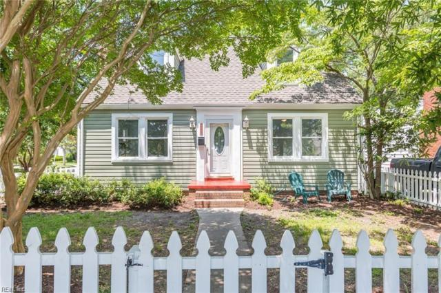9201 Granby St, Norfolk, VA 23503 (MLS #10212928) :: Chantel Ray Real Estate