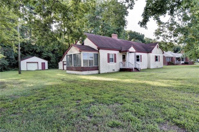 1030 Big Bethel Rd, Hampton, VA 23666 (#10212937) :: Abbitt Realty Co.
