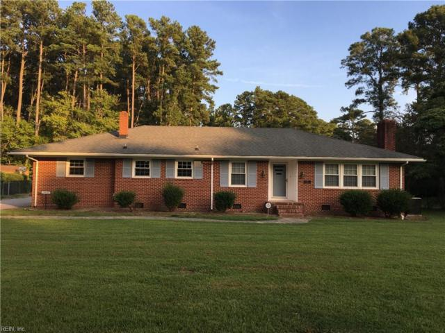 713 Fairview Dr, Franklin, VA 23851 (#10212938) :: Resh Realty Group