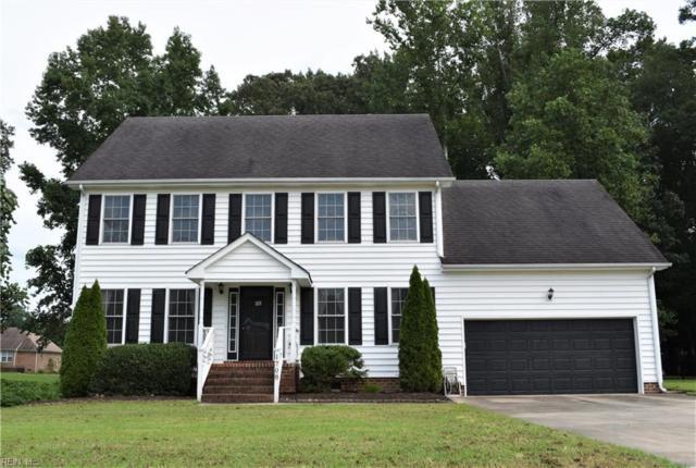 1708 Mill Wood Way, Suffolk, VA 23434 (MLS #10212942) :: AtCoastal Realty