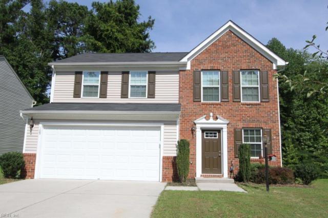 109 Emma Rose Ct, York County, VA 23185 (#10212956) :: Resh Realty Group