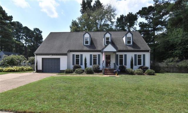 424 Pines Of Warrick Dr, Chesapeake, VA 23322 (#10212958) :: Atkinson Realty