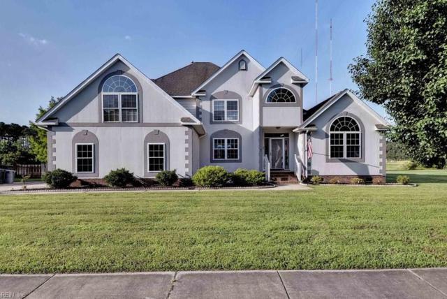 7 Ashe Meadows Dr, Hampton, VA 23664 (#10212973) :: The Kris Weaver Real Estate Team