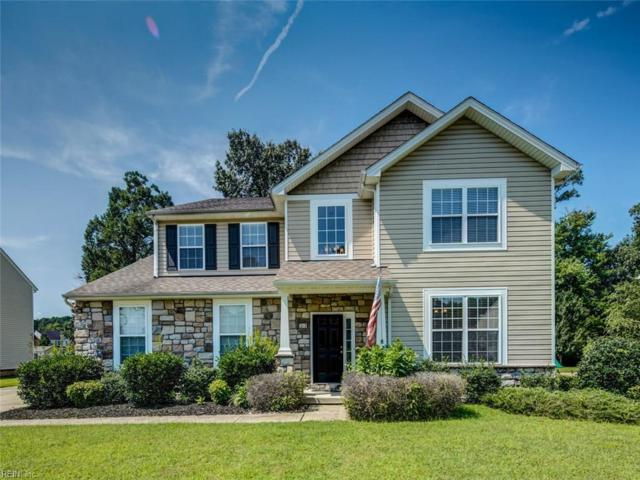212 Grandville Arch, Isle of Wight County, VA 23430 (MLS #10212974) :: Chantel Ray Real Estate