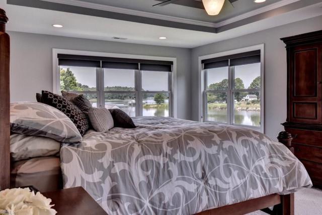 122 Freemoor Dr, Poquoson, VA 23662 (MLS #10212975) :: Chantel Ray Real Estate