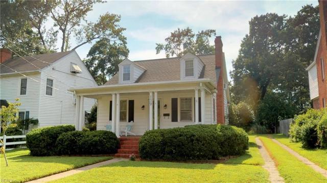 139 Manteo Ave, Hampton, VA 23661 (#10212979) :: Atkinson Realty