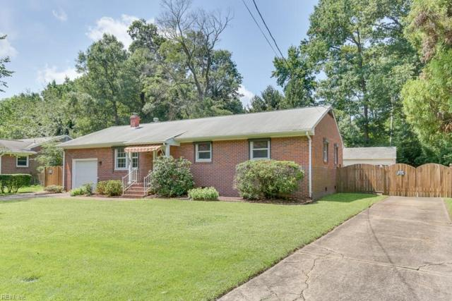 113 Carraway Ter, York County, VA 23692 (#10212991) :: Berkshire Hathaway HomeServices Towne Realty