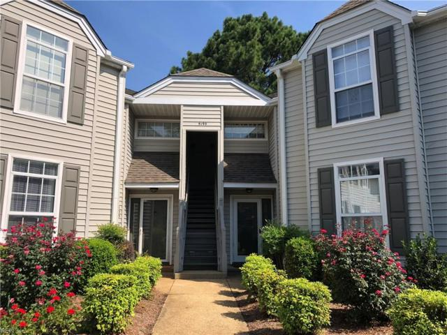 5190 Cypress Point Cir #203, Virginia Beach, VA 23455 (#10212997) :: Atkinson Realty