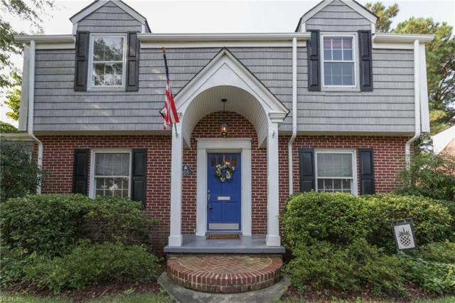 105 Sinclair St, Norfolk, VA 23505 (#10213002) :: Berkshire Hathaway HomeServices Towne Realty