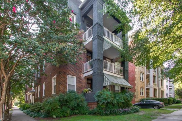 1002 Langley Rd #6, Norfolk, VA 23507 (#10213011) :: Berkshire Hathaway HomeServices Towne Realty