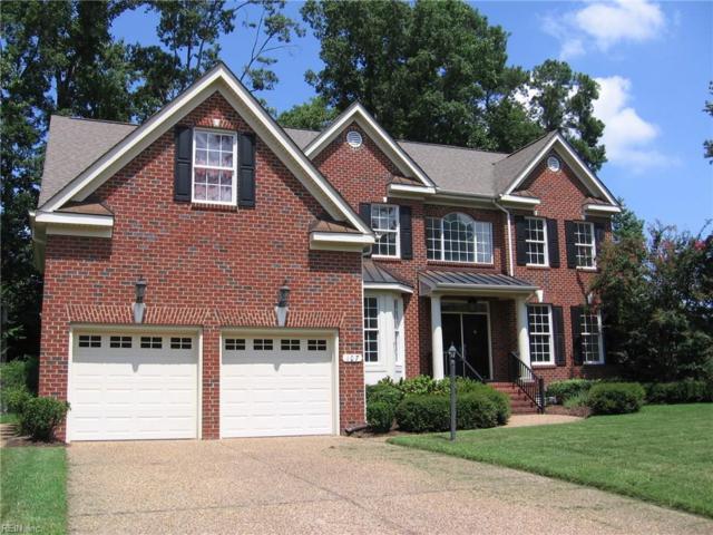 107 Patricks Ct, Isle of Wight County, VA 23314 (MLS #10213012) :: Chantel Ray Real Estate
