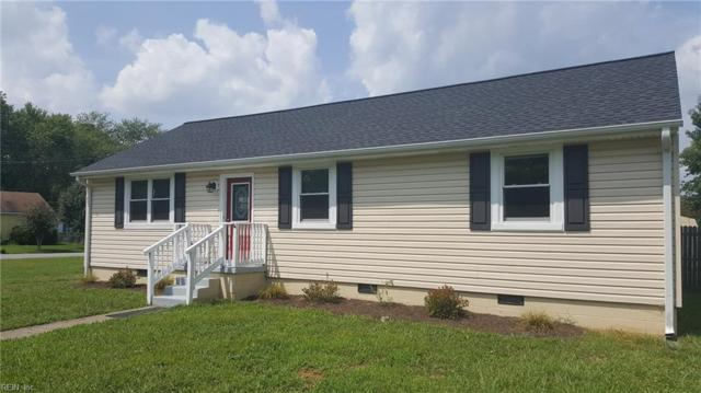 106 Semple Rd, York County, VA 23185 (#10213062) :: Berkshire Hathaway HomeServices Towne Realty