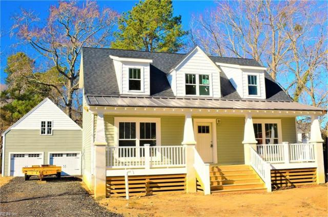 0 Bailey Dr, Isle of Wight County, VA 23314 (MLS #10213070) :: Chantel Ray Real Estate