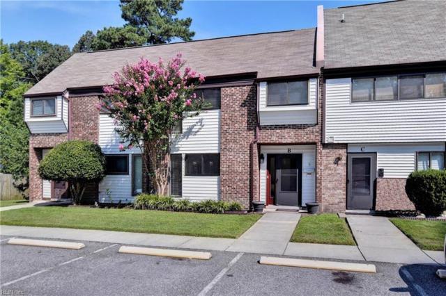 123 Windsor Pines Way St B, Newport News, VA 23608 (#10213076) :: Berkshire Hathaway HomeServices Towne Realty