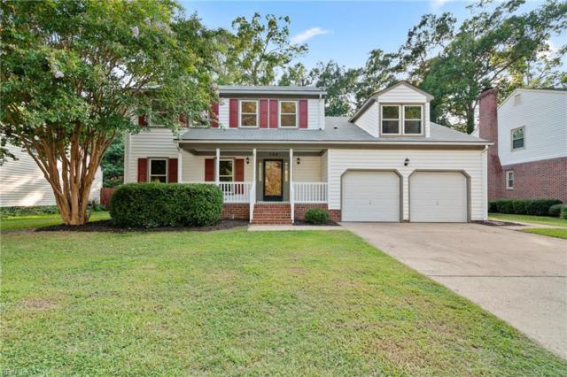568 Crown Point Dr, Newport News, VA 23602 (#10213077) :: RE/MAX Central Realty