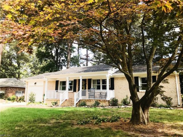 417 Corapeake Dr, Chesapeake, VA 23322 (#10213082) :: RE/MAX Central Realty