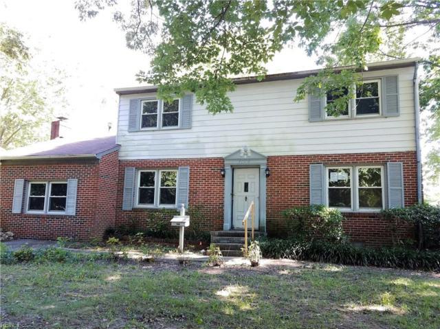 4000 Campbell Rd, Newport News, VA 23602 (#10213122) :: RE/MAX Central Realty