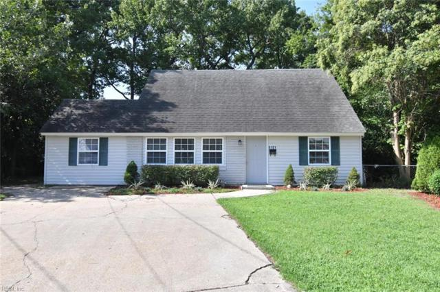 6101 Grimes Ct, Norfolk, VA 23518 (MLS #10213152) :: Chantel Ray Real Estate