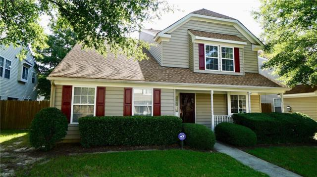 1317 Duchess Of York Quay, Chesapeake, VA 23320 (#10213154) :: RE/MAX Central Realty