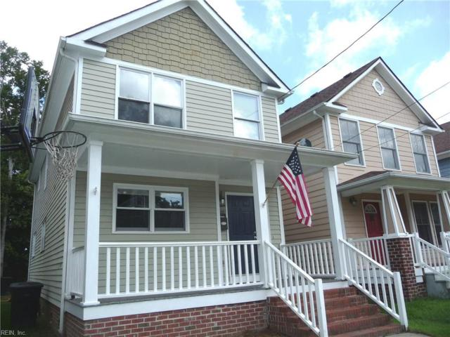 1044 Ann St, Portsmouth, VA 23704 (MLS #10213169) :: Chantel Ray Real Estate