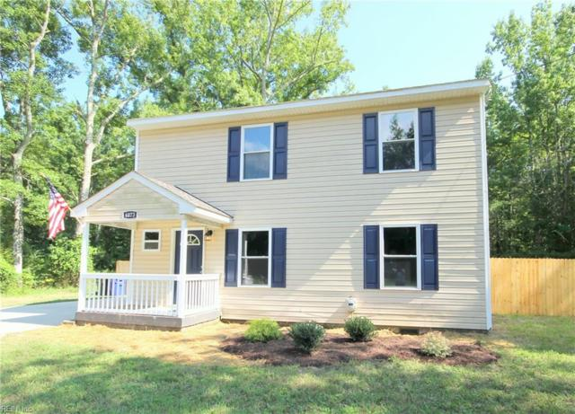 4073 Pughsville Rd, Suffolk, VA 23435 (#10213180) :: Green Tree Realty Hampton Roads