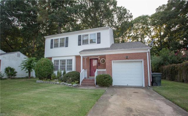 210 Prince James Dr, Hampton, VA 23669 (MLS #10213186) :: Chantel Ray Real Estate