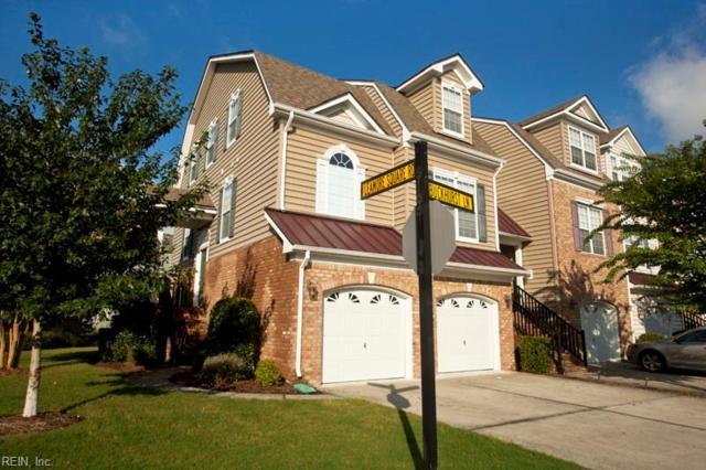 913 Buckhurst Ln, Virginia Beach, VA 23462 (#10213190) :: Berkshire Hathaway HomeServices Towne Realty