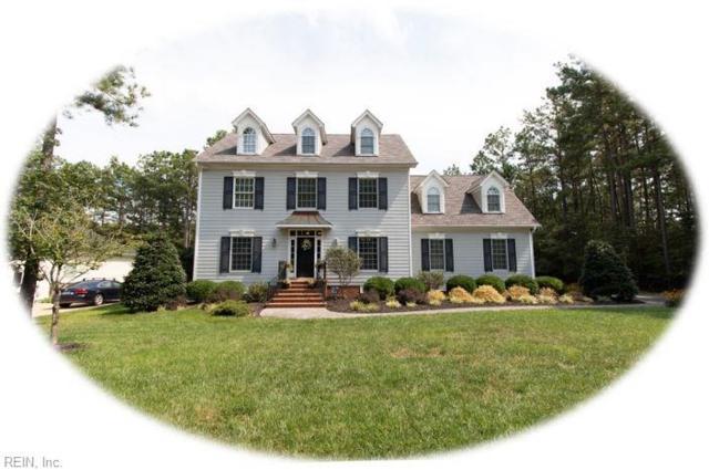 11687 Kings Pond Dr, New Kent County, VA 23140 (#10213203) :: Austin James Real Estate