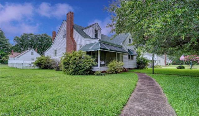 4522 Valhalla Dr, Portsmouth, VA 23707 (#10213220) :: The Kris Weaver Real Estate Team