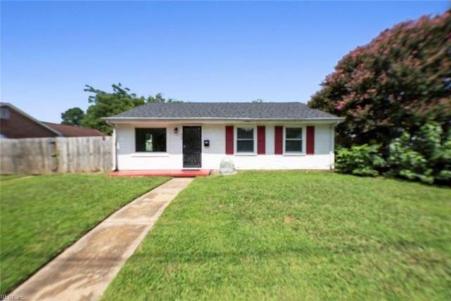 820 Workwood Rd, Norfolk, VA 23513 (#10213248) :: Abbitt Realty Co.