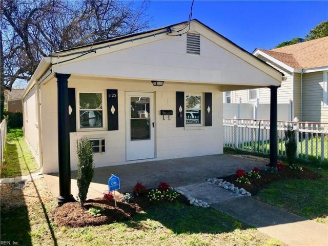 1123 Rugby St, Norfolk, VA 23504 (MLS #10213274) :: Chantel Ray Real Estate