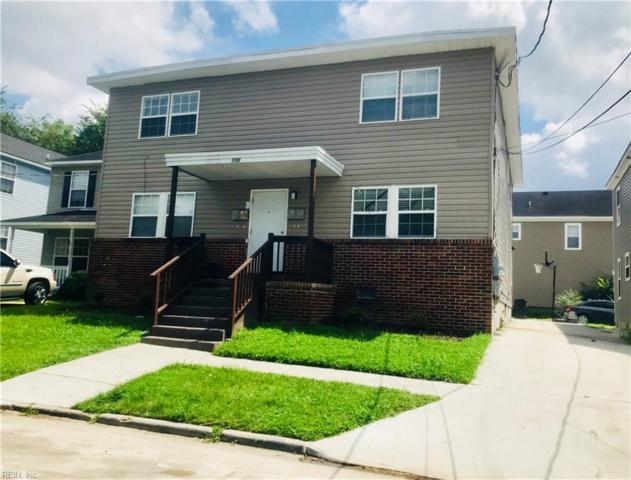 730 Roswell Ave, Norfolk, VA 23504 (#10213289) :: The Kris Weaver Real Estate Team