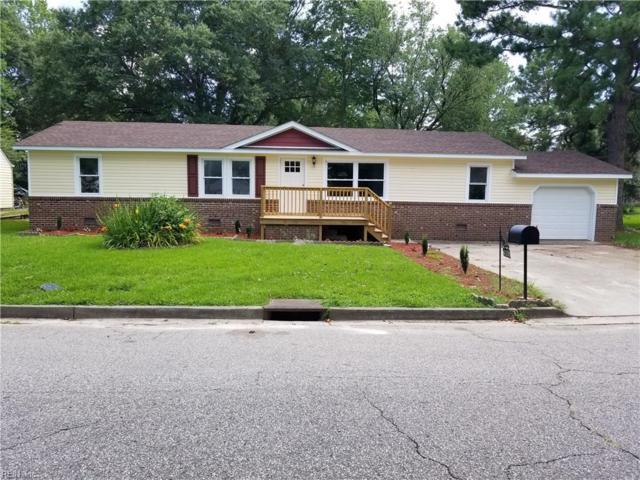 4109 Clifford St, Portsmouth, VA 23707 (#10213298) :: The Kris Weaver Real Estate Team