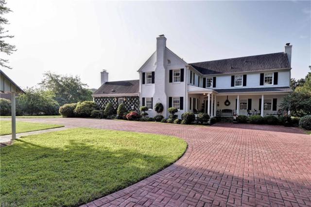 32 Curle Rd, Hampton, VA 23669 (#10213302) :: Berkshire Hathaway HomeServices Towne Realty