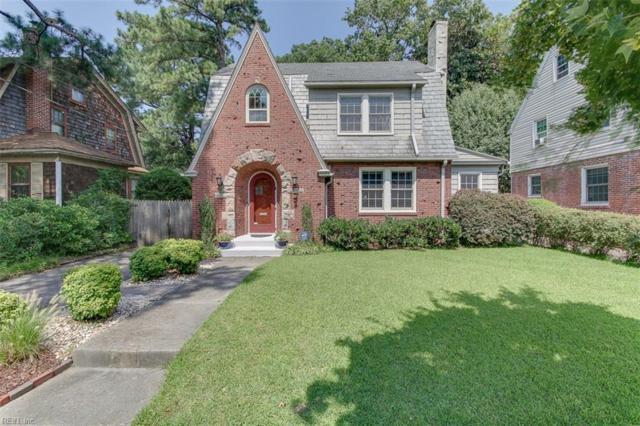 1224 Woodrow Ave, Norfolk, VA 23507 (#10213333) :: Berkshire Hathaway HomeServices Towne Realty